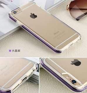 iphone x 透明 軟殻 保護套