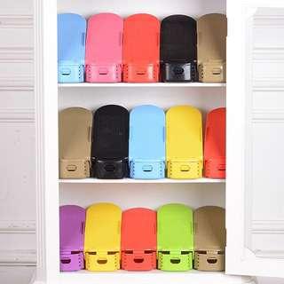 Korean Adjustable Shoe Rack Organizer ❣Korean Shoe Storage ❣
