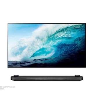 LG OLED65W7 電器堡🏰平過大型電器鋪*限時優惠*全新行貨📱只要輸入任何型號電器即時為你提供最優惠價格🏅保證平過各大連鎖電器行