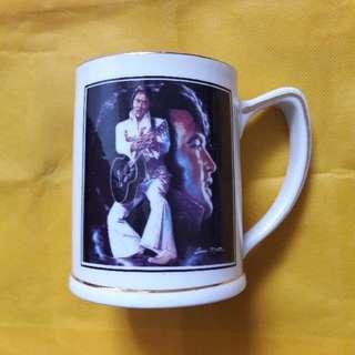 Mug ELViS PRESLEY_Vintage