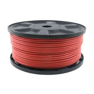 12AWG Red Auto Cable / 500FT