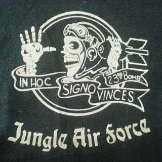 Buzz Rickson Bomber Barons T Shirt