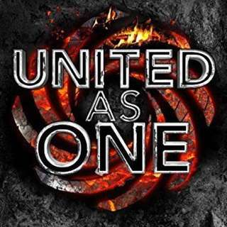 WTB united As One