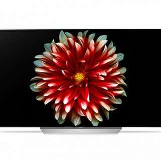 LG OLED65C7P 電器堡🏰平過大型電器鋪*限時優惠*全新行貨📱只要輸入任何型號電器即時為你提供最優惠價格🏅保證平過各大連鎖電器行