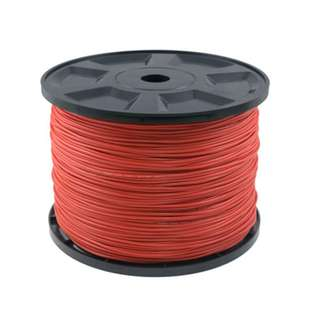 20AWG Red Auto Cable /2KFT