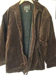 MGM jacket