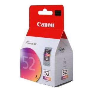 Canon CL-52 Photo Fine Cartridge Color