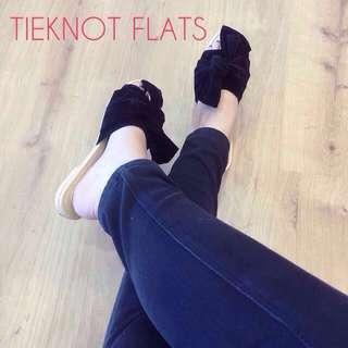 Tieknot flats