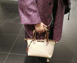 Pre-order PRADA jacquard bag -small
