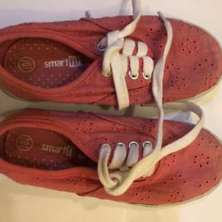 Payless Rubbershoes Kids