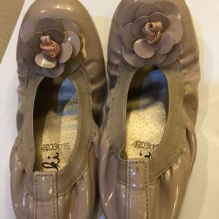Suki Ballet Flats for Girls