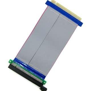 PCI-E 16x to 16x Extender