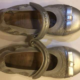 100% Authentic Geox Shoes for Girls (genuine leather)