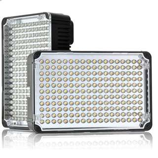 Aputure Al-198C LED light