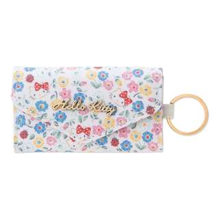 Japan Sanrio Hello Kitty Key Case (Floret)