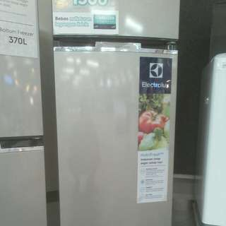Cicilan kulkas 2 pintu tanpa kartu kredit proses cepat 3 menit