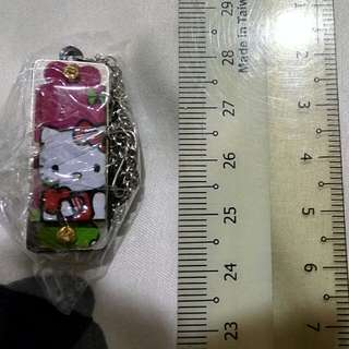 Hello Kitty Mini Harmonica