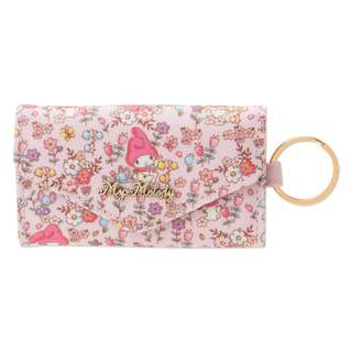 Japan Sanrio My Melody Key Case (Floret)