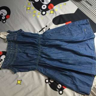 For All Mankind Dress