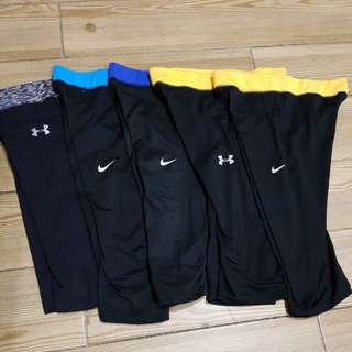 Sale! 3/4 leggings last 9pcs.