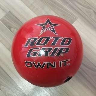 14lbs Roto Grip Bowling Ball