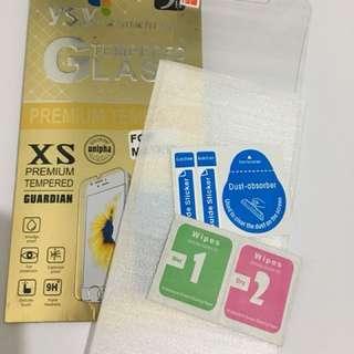 鋼化玻璃 手機Mon 貼 (包郵)