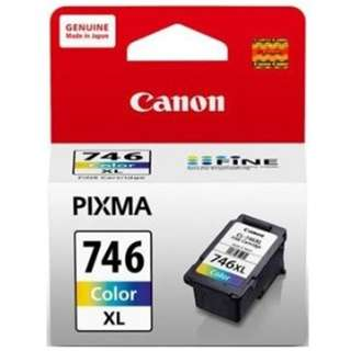 Canon CL-746XL Color Ink Cartridge
