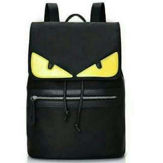 Fendi inspired backpack