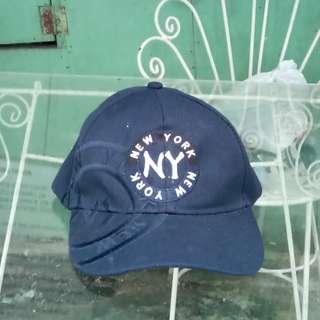 New York baseball cup