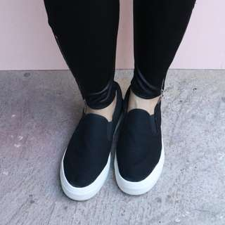 H2Ocean Black Creepers
