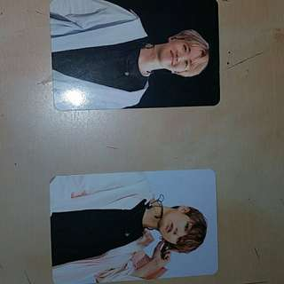 WTT / WANT TO TRADE BTS Official Wings tour final dvd pc