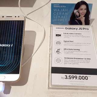 Samsung J5 Pro Bisa cicilan tanpa kartu kredit