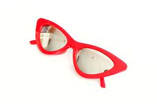 Sophie Sunnies (Red)