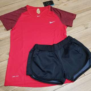 Terno high quality active wear