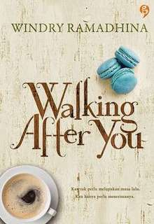 Walking After You