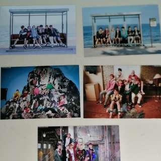 BTS HD YNWA 4R Photos