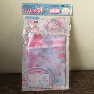 日本直送🇯🇵Litter twin star 洗衣袋