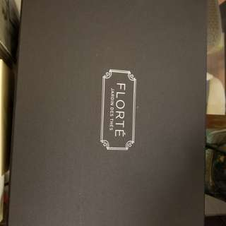 Florte luxury gift set