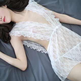 Sleepwear Innocence Set (PO)
