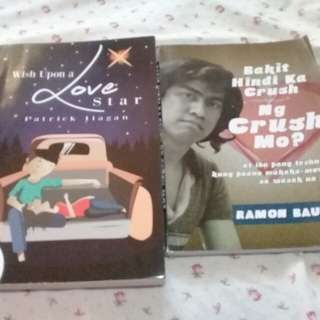 Psicom books bundle for 2