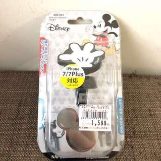 日本直送🇯🇵米奇老鼠 電話座