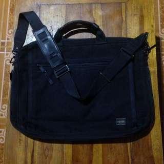 Porter Massanger Bag