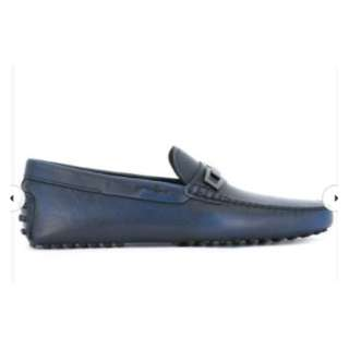 """Tod's """"Gommino"""" Loafers US 9.5"""