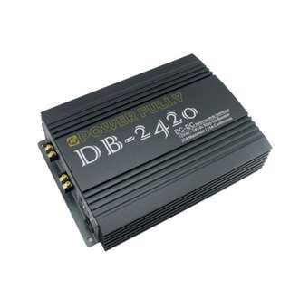 DC-DC Step Up Converter 20A