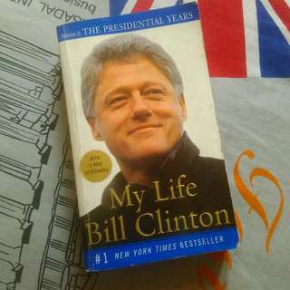 My Life Bill Clinton