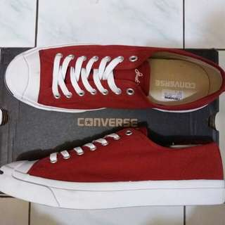 CONVERSE JACK PURCELL OX TERRA ORIGINAL