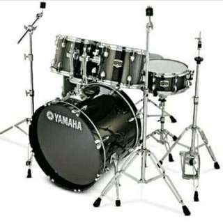 Kredit drum tanpa dp