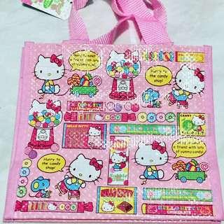 Hello Kitty Sako Bag