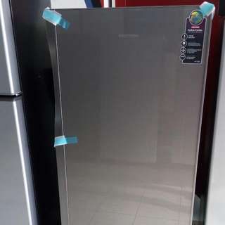 Polytron lemari es 1 pintu cicilan tanpa CC tanpa DP