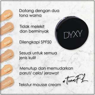 Dyxy Bc Cream Foundation